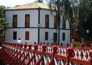 Justiça determina que museu histórico em Pirenópolis volte a abrigar presidiários