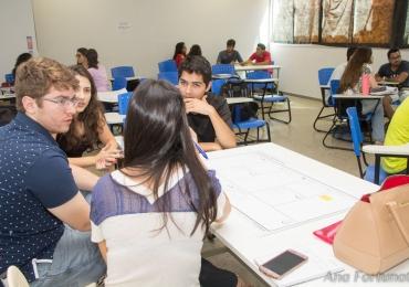 UFG oferece cursos de empreendedorismo para a comunidade nas férias