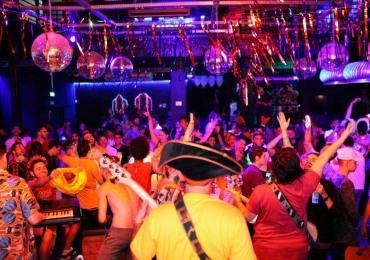 Sábado de carnaval vai ter muito rock no Grito Goiânia 2019