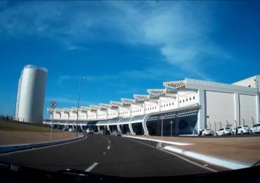 Aeroporto de Goiânia deve ser privatizado pelo Governo Federal