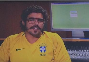 Caio Castro muda o visual para interpretar Dom Pedro e divide opinião de internautas
