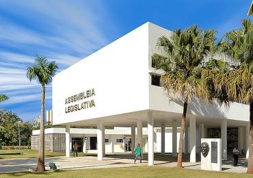 Conheça os 41 deputados estaduais de Goiás eleitos em 2018