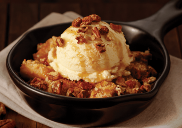 Só hoje! Outback comemora Dia do Consumidor com sobremesa de graça