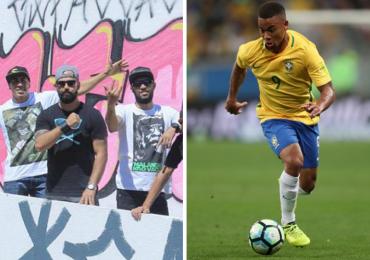 Primeiro jogo do Brasil na Copa e show de Chama QNoix marcam o terceiro dia do Deu Praia em Goiânia