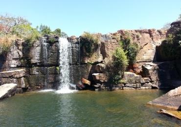 Cachoeira do Arrojado: conheça essa beleza natural nos arredores de Brasília