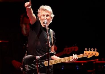 Data do show de Roger Waters em Brasília é confirmada