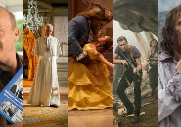 Confira os filmes imperdíveis que chegam hoje nos cinemas de Goiânia