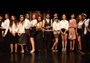 Uberlândia tem vagas para aulas de teatro gratuitas