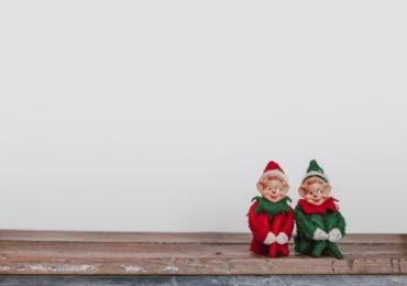 7 Jogos para se distrair enquanto a ceia de Natal não sai