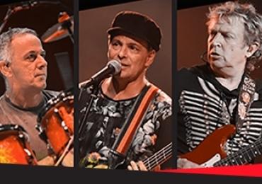 Call The Police: formada por músicos experientes, banda faz show em Brasília e homenageia a inglesa The Police
