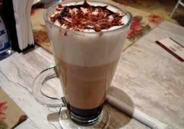 Olé Café
