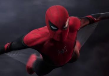 'Homem-Aranha: Longe de Casa', confira o teaser trailer do novo filme