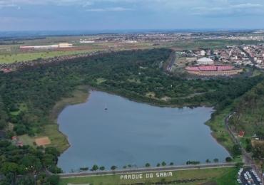 'Verão no Parque' com diversas atividades gratuitas, será realizado em Uberlândia