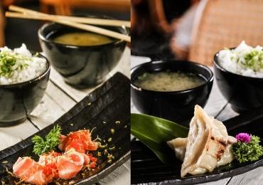 Restaurante oriental em Brasília aposta em menu de almoço a R$39,90