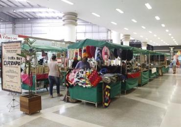 Feira do Cerrado acontece em Goiânia na véspera de Natal; veja horário de funcionamento
