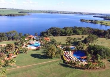 15 lugares para explorar e se sentir um turista no Triângulo Mineiro