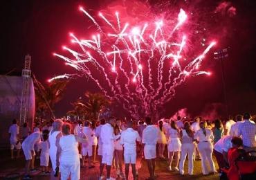 5 festas de réveillon pra curtir até amanhecer em Goiás