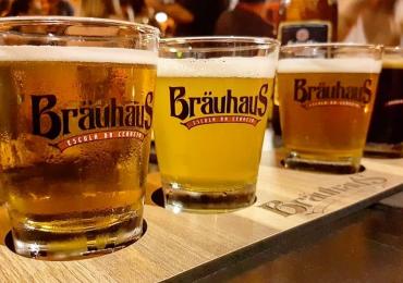 Escola de cerveja ensina fabricação de graça para mulheres em Goiânia