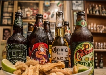18 lugares em Goiânia para tomar cervejas especiais