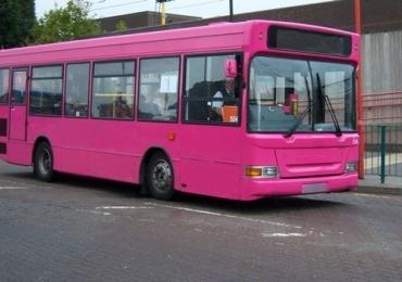 Projeto de ônibus especial para mulheres é aprovado em Goiânia