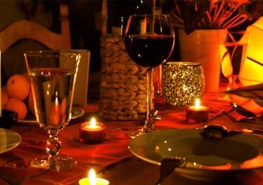 Onde jantar no dia dos namorados em Goiânia