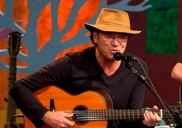 Almir Sater faz show em Uberlândia