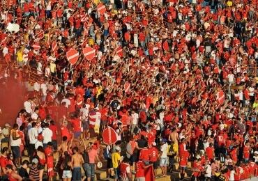 Vila Nova recebe Flamengo para amistoso em Goiânia