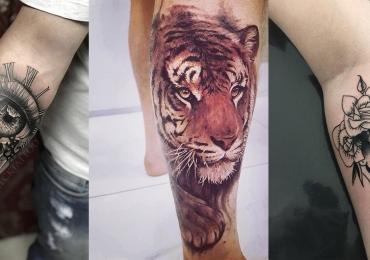 Tatuadores goianos para seguir no Instagram