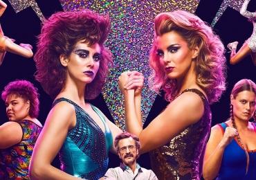 10 Filmes e series de comédia estrelados por Mulheres