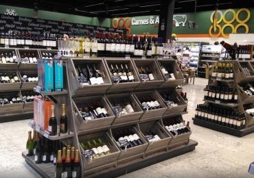 Rede Bretas de supermercados oferece 30% de desconto em espumantes nesta sexta-feira (9)