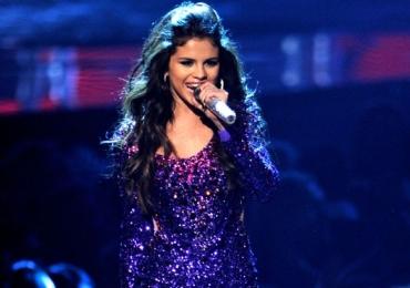 Selena Gomez faz show em Brasília dia 8 de dezembro