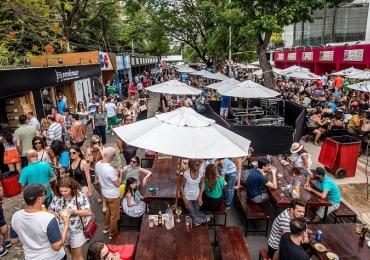Festival em Brasília reúne mais de 60 atrações gastronômicas