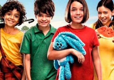 Turma da mônica estreia nos cinemas nesta quinta-feira (27) em todo o Brasil