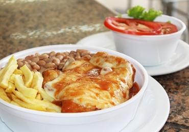 Almoço delivery para todos os gostos e bolsos em Goiânia