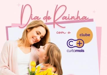Clube Curta Mais sorteia mais de 6 mil reais em prêmios para as mães em Goiânia; veja como participar
