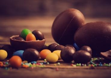 Vila do Chocolate chega a Brasília pra celebrar a Páscoa