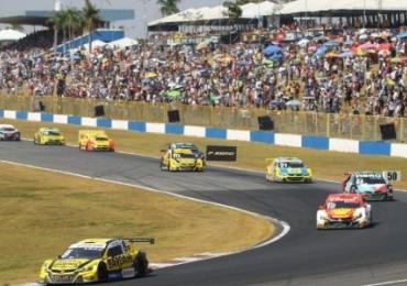 Goiânia recebe Stock Car neste final de semana