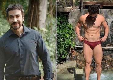 Goiano é confundido com Padre Fábio de Melo e internet vai a loucura: 'Vivi pra ver isso'