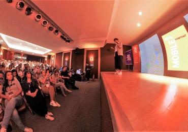 Share Talks traz a Goiânia palestras voltadas para profissionais de comunicação e empreendedorismo