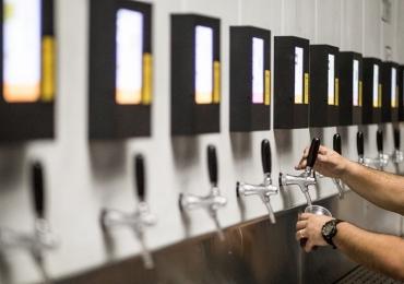 Brasília ganha empreendimento com self-service de cerveja e atrações para fãs de motos