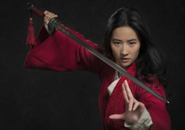 Filme live-action de Mulan ganha primeiro trailer, assista