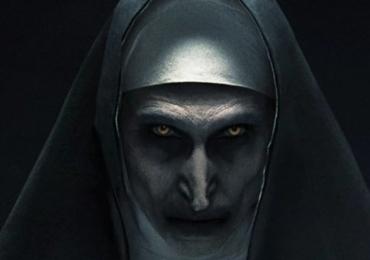Confira o assustador trailer de A Freira, novo filme do universo de A Invocação do Mal