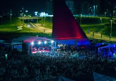 11 programas que prometem animar o final de semana em Goiânia