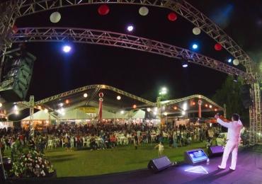 Arraiá tradicional em Brasília traz atrações da cultura japonesa