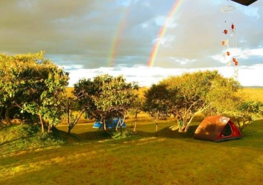 Destinos paradisíacos em Goiás com hospedagem de R$5,00 até R$100,00