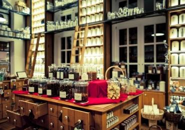 Tea Shop: famosa rede de chás gourmet abre loja em Brasília