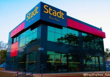 Stadt Bar & Music inaugura nova loja em Brasília