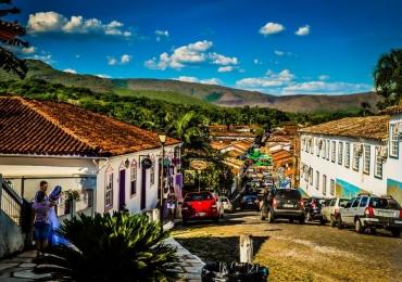 Pirenópolis recebe Festival Fogo de Chão com churrasco e chope a vontade e música ao vivo