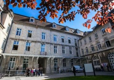 Universidade da França oferece bolsas de estudos de 7 mil euros a estudantes da América Latina