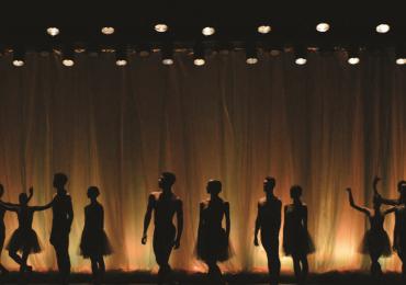 Bailarinos do Basileu França apresentam o Gala New York 2019 em Goiânia para arrecadar dinheiro